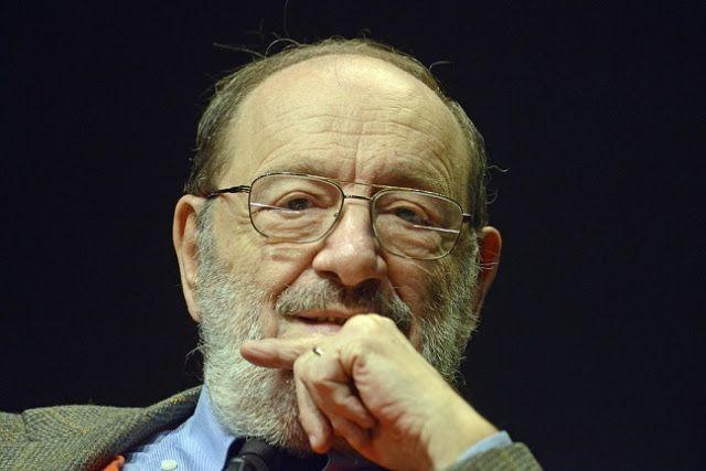Blog d' informazione curiosità e giornalismo: VIDEO dell'intervista a Umberto Eco. Video of the ...