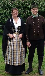 Iceland Dresses