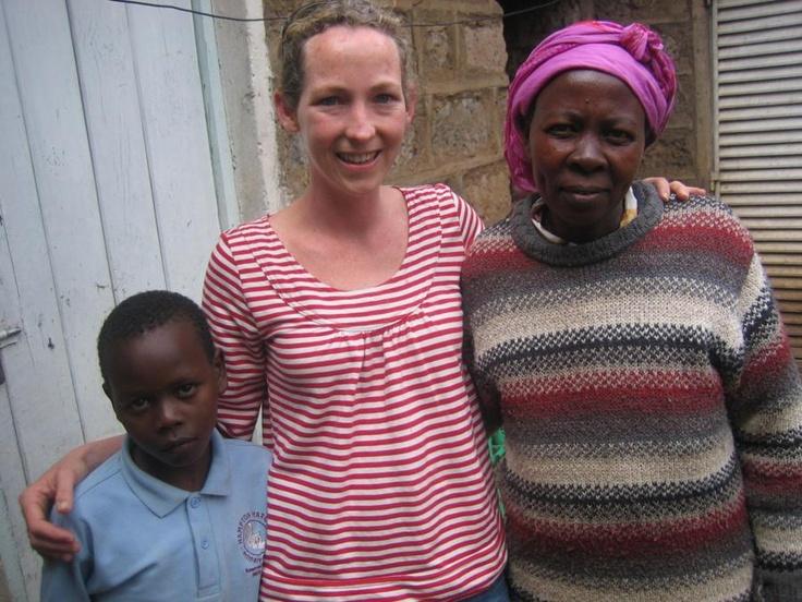 Toto Knits - Nairobi, Kenya