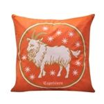 Cushion / Pillow Cover,The Bombay Store,Cushion Cover - Capricorn  (Set of 1pc)