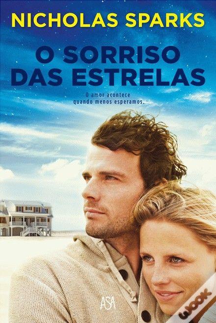 O Sorriso das Estrelas, Nicholas Sparks - WOOK