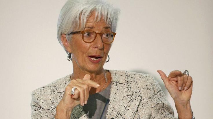 """The International Monetary Fund chief says a vote by the UK to leave the European Union would have """"pretty bad, to very, very bad"""" consequences."""