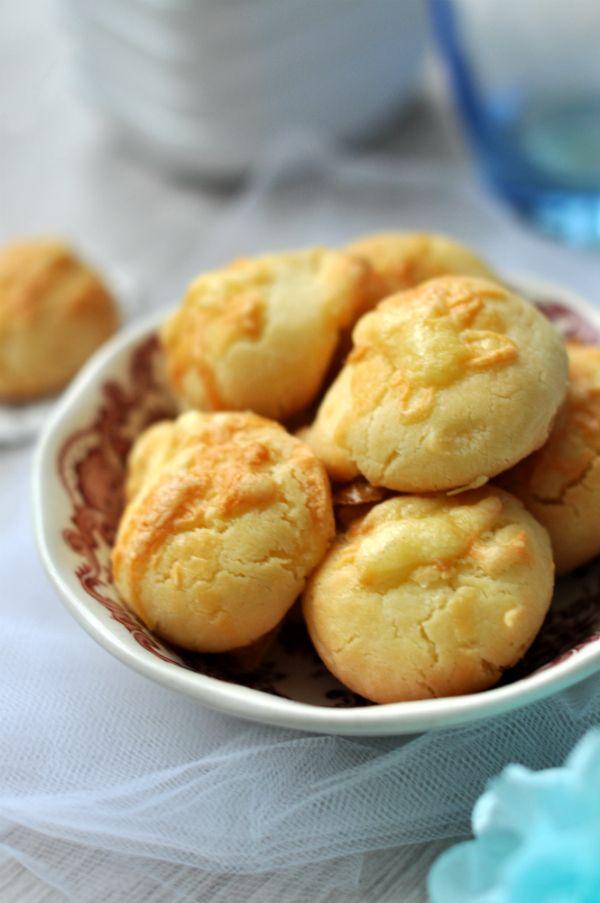 gluténmentes sajtpuffancs recept vendégváró sütemény
