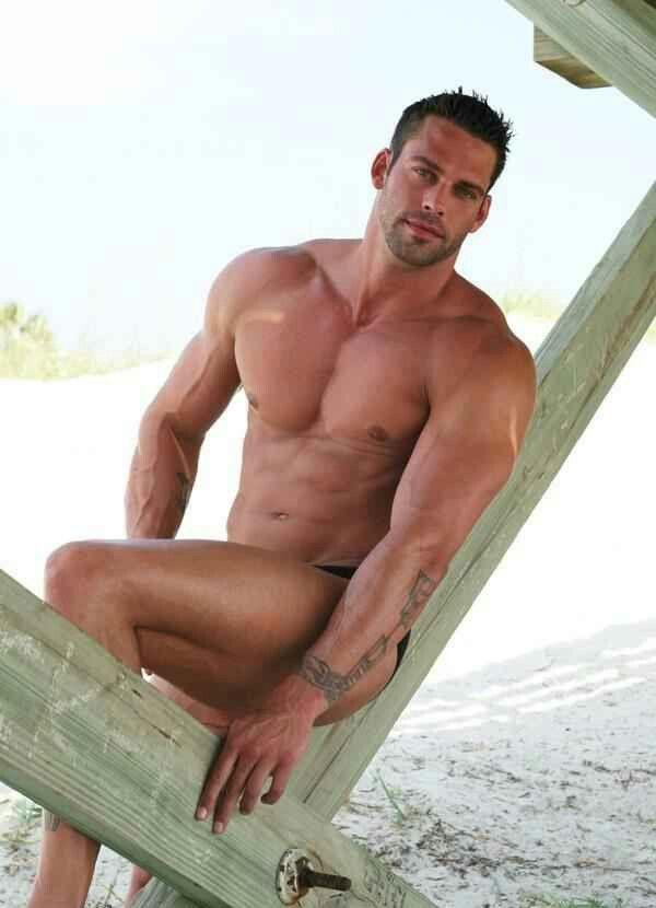 Gay Muscle Pix 95