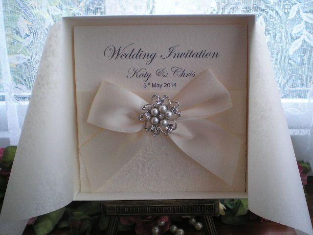 619 best wedding invitations images on Pinterest Wedding