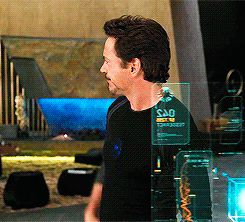 Tony Stark | Avengers