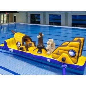 Portable slide for pool, buy paddling pool with slide