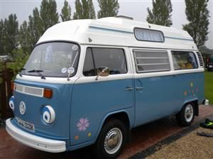 Used Volkswagen Camper cars for sale with PistonHeads