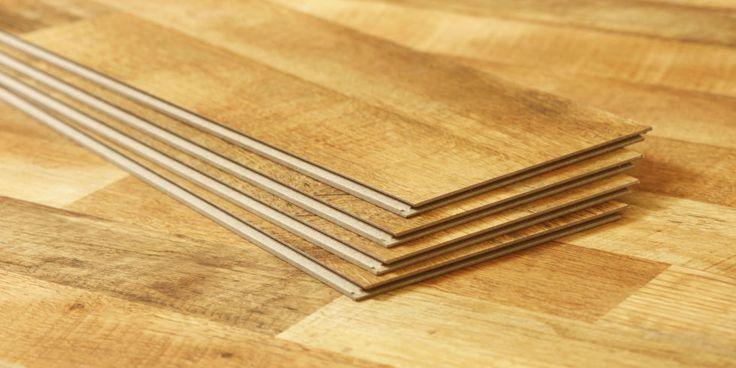 Lumber Liquidators Cancer Risk - Laminate Flooring Could Cause Cancer