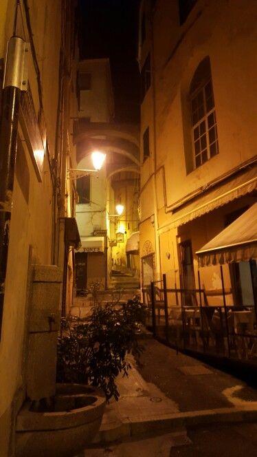 Sanremo street
