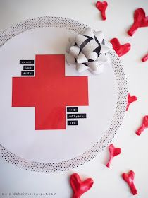 mein-daheim: #DIY   Ehe Notfall Box