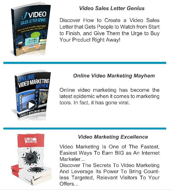 Done For You Whiteboard Video Mega Pack Software Review - Best Done for You to Show You to Have Your Own Set of 72 Professional Whiteboard Video that Could Sell to Local Businesses for $299, $499 or more