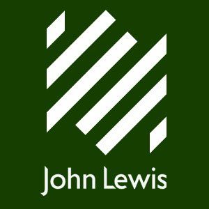 John Lewis. Top customer care and guaranteed prices. Win / win.