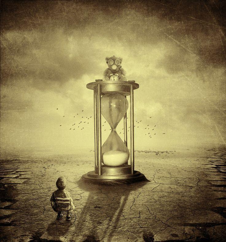 В течении каждых суток существует одна волшебная минута