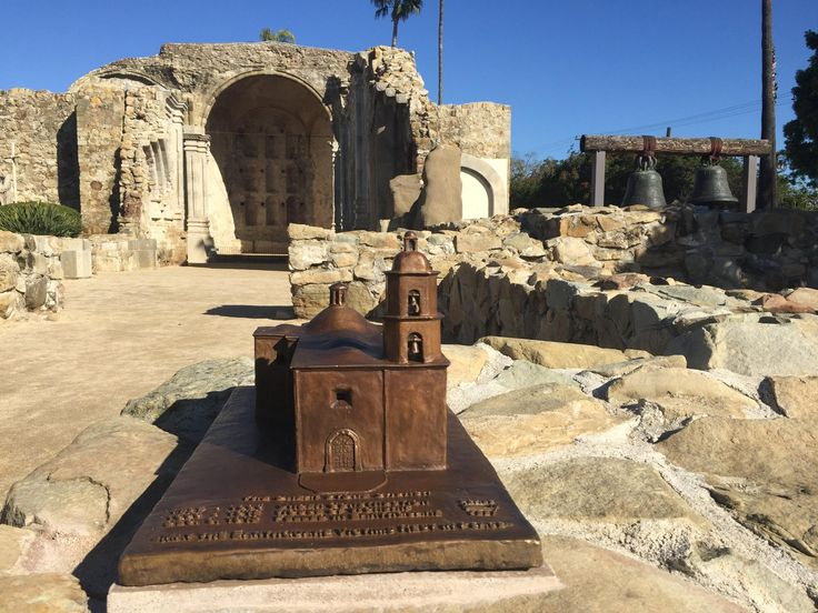 In honor of SaintSerra's 300th birthday celebration, the Mission is offering guests the chance to enjoy a private tour of the Serra Chapel, the most historically significant chapel in California, every Sunday. Mission San Juan Capistrano is one of theRead more