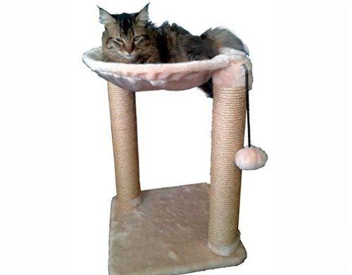 #Mascotas, #Rascador, Arañador para Gatos Modelo Isabel - Tenemos muchos accesorios para tu #gato, solicita nuestro catálogo dando click en la imagen. Lima / Perú