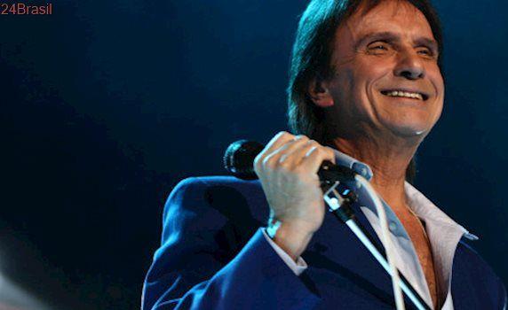 Roberto Carlos lançará novo CD em 2017