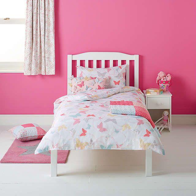 44 best olivia 39 s bedroom images on pinterest swans for John lewis bedroom ideas