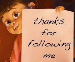 I appreciate you soooooooooooooo much. plz follow me <3