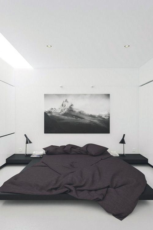 Кровать с встроенными полками то что мы хотим