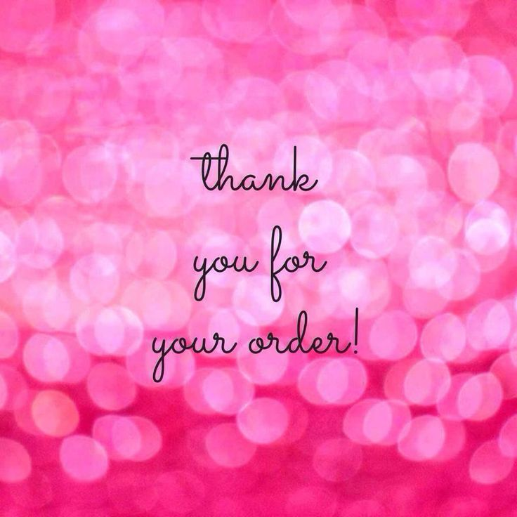 Thank you for your order | Call or text me to order! 620.212.1221 | http://www.marykay.com/crhedden