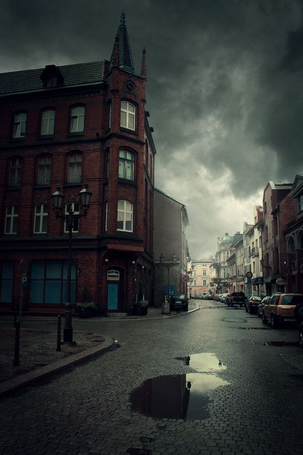 #Gliwice, POLAND by Michael Vincent Manalo, via Behance #silesia #photography #śląsk
