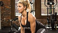 Bodybuilding.com - Building Muscle Mass for Women! This is seriously EVERYTHING you need to know about lifting. I never realized how much I did wrong! Pin now, read later