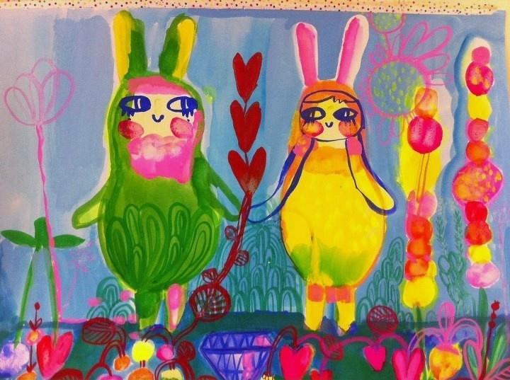 Zaara Windeisen: love it, want it on my wall