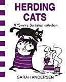 Herding Cats: A Sarah's Scribbles Collection by Sarah Andersen (Author) #Kindle US #NewRelease #Crafts #Hobbies #Home #eBook #ad