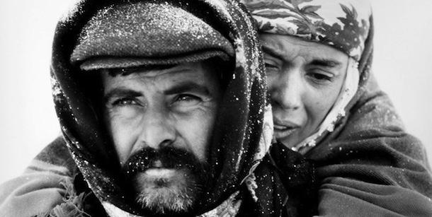 Yol (1982) - Tarik Akan & Meral Orhansoy by Serif Gören & Yilmaz Güney