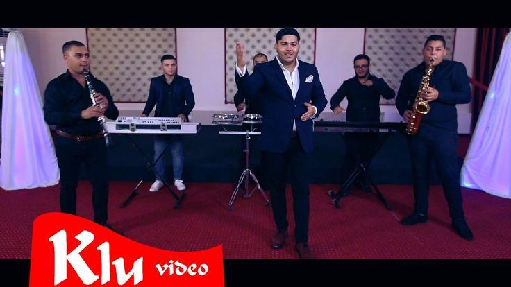 Alin de la Bobesti - Nu te da cine nu esti ( Oficial Video )