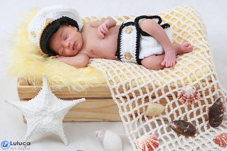 Book Recém Nascido, NewBorn, Fotografia de Bebê | Rio de Janeiro | Luluca Art Digital