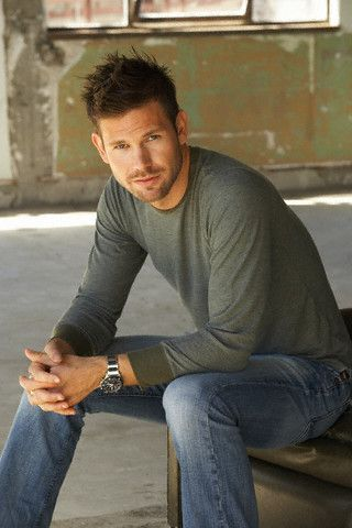 Matthew Davis  Even though Lauren claimed him, I'll still pin him because he's gorgeous!