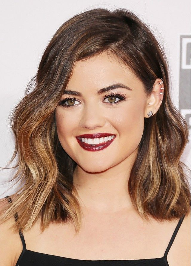Looking Back With Lucy Hale: