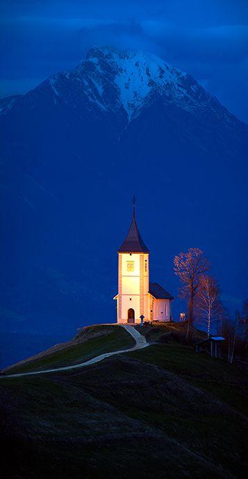 ~Julian Alps, Slovenia~