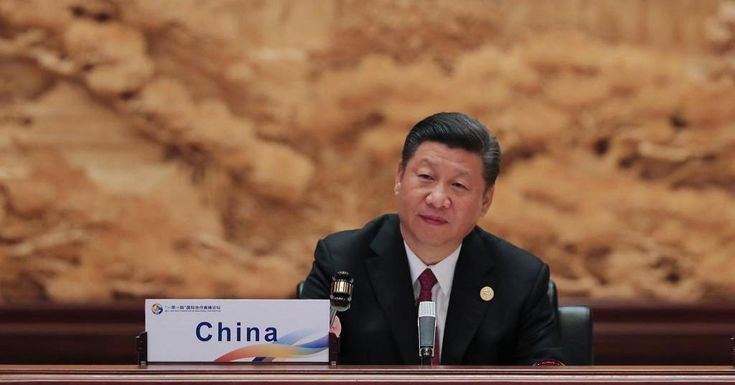 US, Japan, India, Australia mull alternative to China's Belt and Road