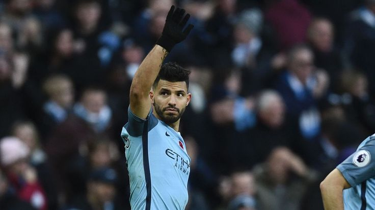 Manchester City's Sergio Aguero: I won't be joining Real Madrid  Sergio Aguero has dismissed rumours of a <a from ESPN FC News http://www.espnfc.com.ng/manchester-city/story/2992946/manchester-citys-sergio-aguero-i-wont-be-joining-real-madrid Espn Fc Read More---http://adf.ly/1chCGU