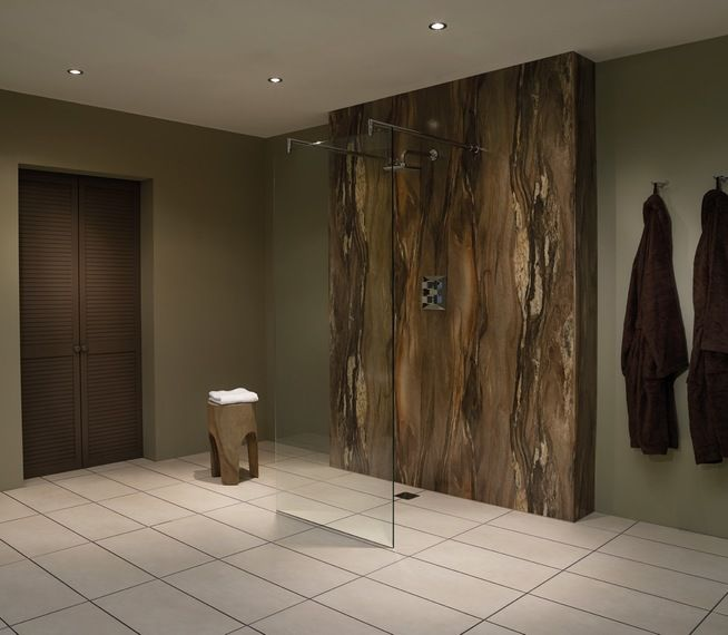 Laminate Wall Panelling   Alternative To Tiling In Wet Rooms U0026 Bathrooms