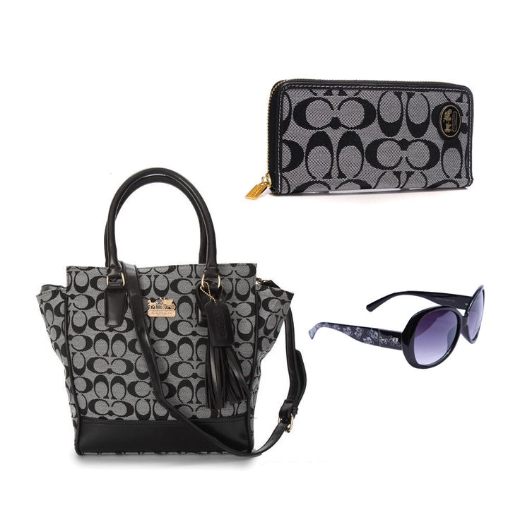Hurry Up To Buy Coach Only $109 Value Spree 16 DDC For Your Love Girl Friend? #COACHFACTORY #WhatsInYourBorough