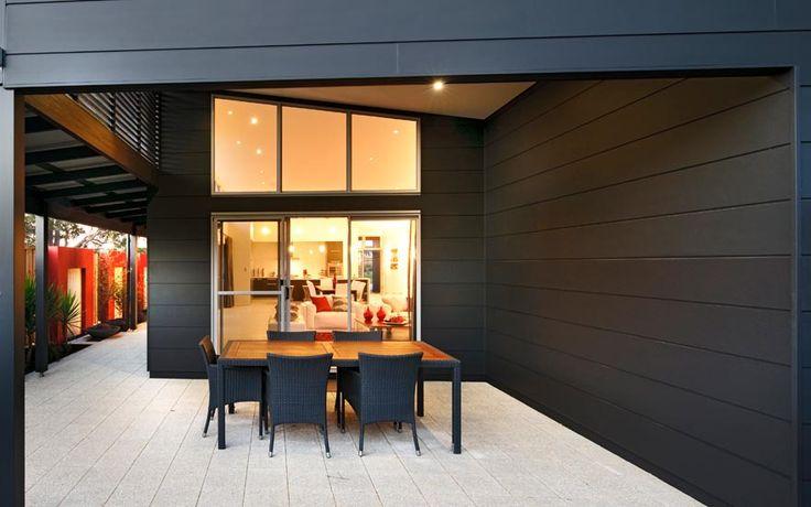 Scyon Stria™ cladding | Products | Scyon Walls + Floors