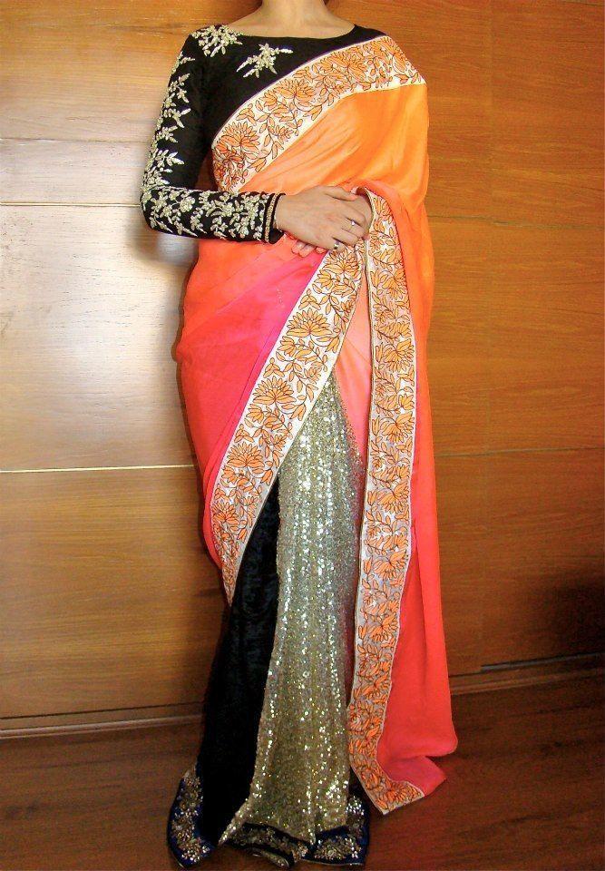 Beautiful #saree