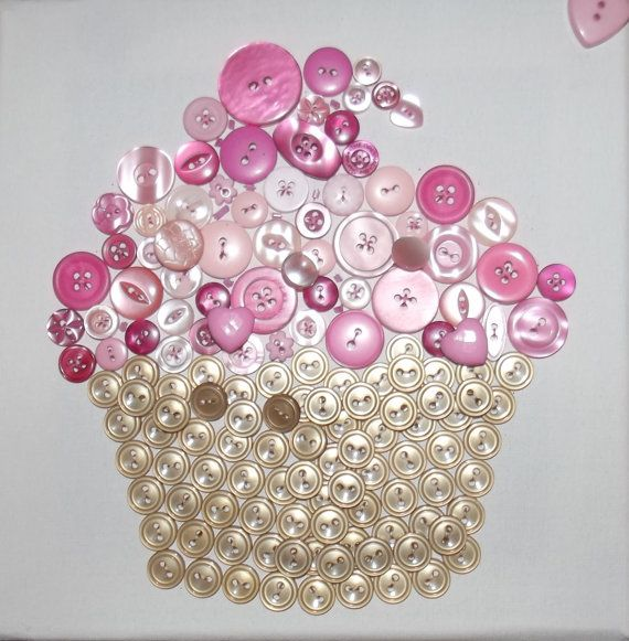 basket of buttons