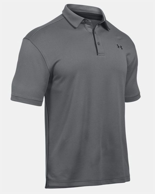 Under Armour Sport Style Vent Bomber T-shirt Homme