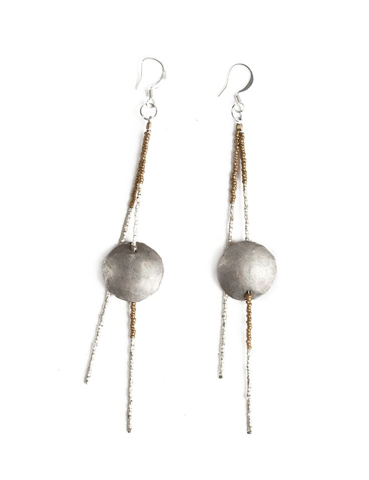"""Dangle Earrings 