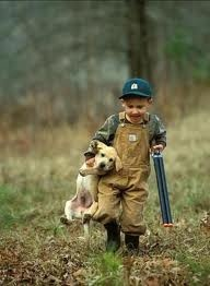 Country Boys With Guns