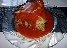 """Przepis """"Najpyszniejszy sos pomidorowy"""" autorstwa ev87"""