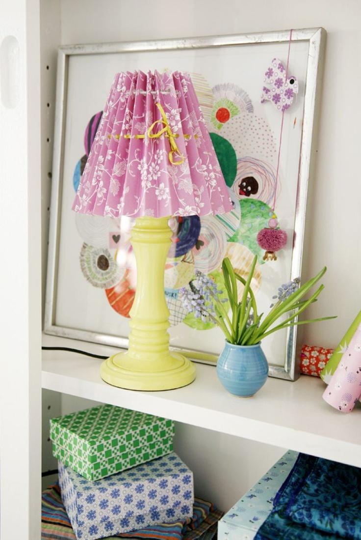 Rie Elise Larsen -lamppuja tulossa myyntiin keväällä 2013