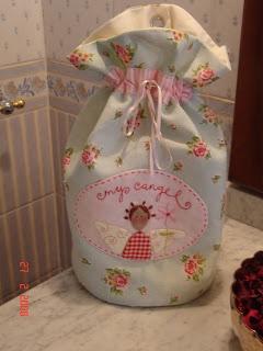 Tilda Bag by Atelier Lavender