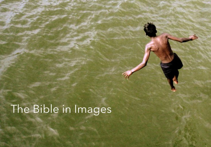 Workshop: Experiencing the Bible in Images