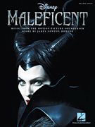 Maleficent - Piano Solo Songbook